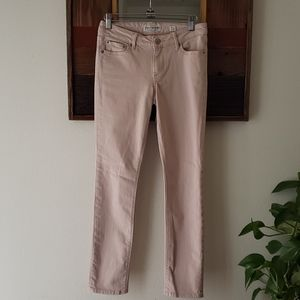 Lucky Brand colored jeans